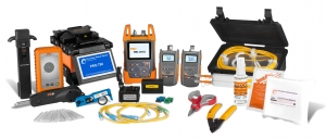 Precision Rated Optics - Fiber Optic Equipment