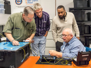 The Fiber School - Fiber Optic Training
