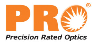 Precision Rated Optics (PRO)